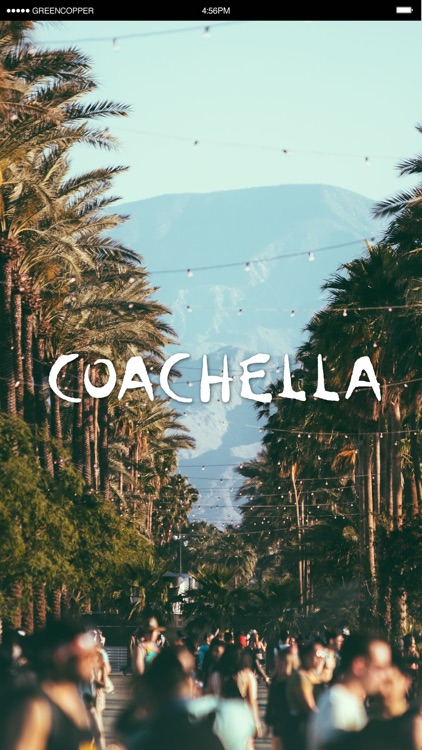 Coachella 2018 Official