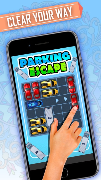Baixar Parking Escape para Android