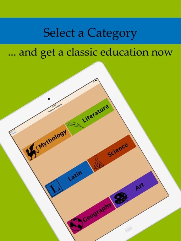 Divino Classic Education Screenshots