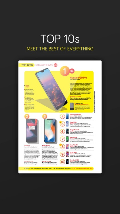 Stuff Magazine screenshot-4