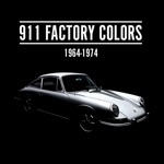 911 Factory Colors