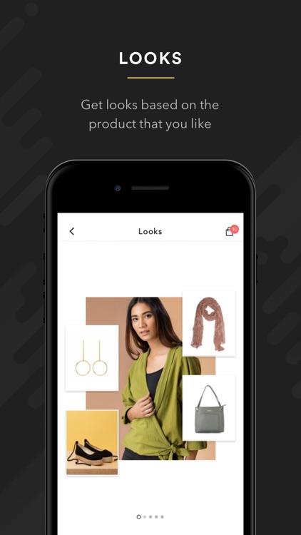 STYFI - Fashion Shopping App screenshot-5