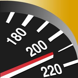 Speedometer Speed Box