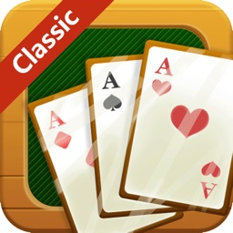 Classic  Solitaireⁱ-Freecell