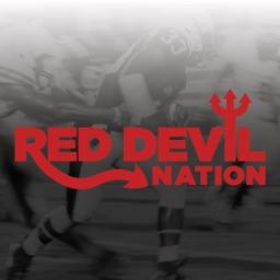 Red Devil Nation App