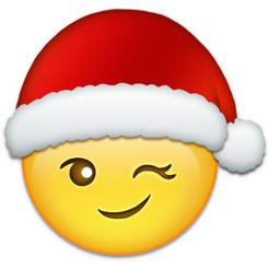 Christmas Emoji on the App Store