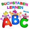 Super ABC lernen! Baby Spiele