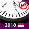 Kalender Indonesia 2018 AdFree