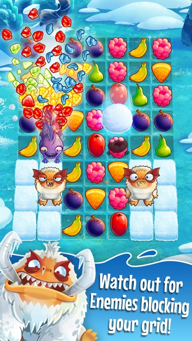 Fruit Nibblers Cheats (All Levels) - Best Easy Guides/Tips/Hints