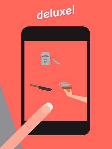 Burger – The Game для iPad