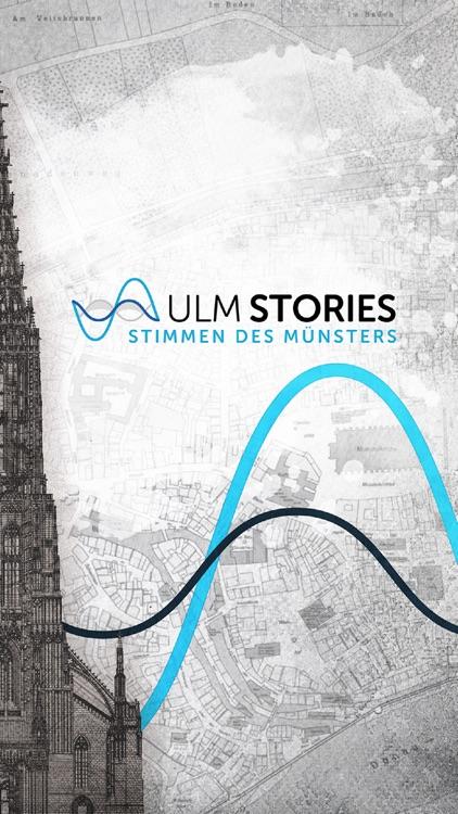 Ulm Stories