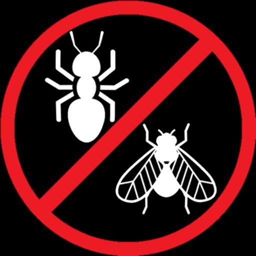 Smash horrible bugs Crush ants