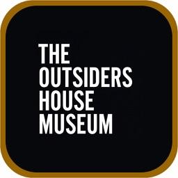 The Outsiders House Kiosk