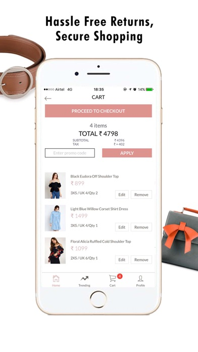 919b09ceabd StalkBuyLove(SBL)-Shopping App - by AD VICTORIAM VENTURES PRIVATE ...