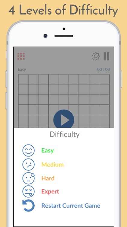 Sudoku Puzzles. screenshot-2