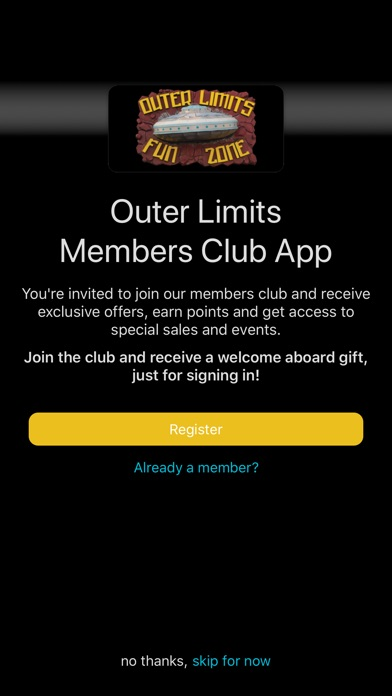 Outer Limits Fun Zone App Download - Entertainment - Android Apk App