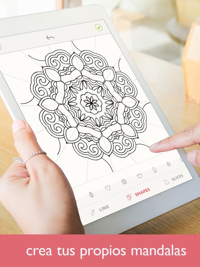 Colorfy: Free Style Paint Game en App Store