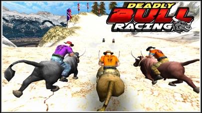 Bull Racing & Ridingのおすすめ画像3