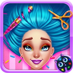 Candy Princess Hair Salon