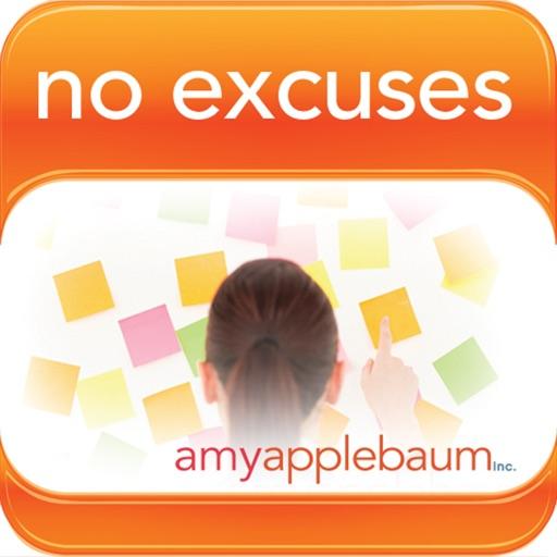 No More Excuses - Hypnosis iOS App