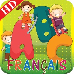 Learn French ABC Alphabets fun