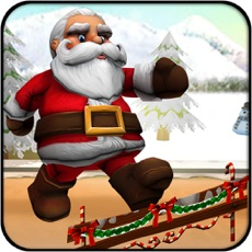 Activities of Santa Run Christmas Adventure