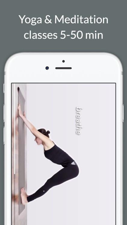 Yoga with Gotta Joga