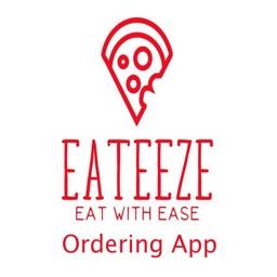 Eateeze Food Ordering App