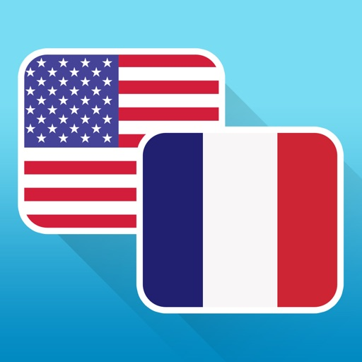 English to French (France)