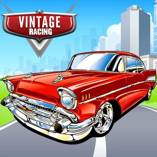 Vintage Car Racing