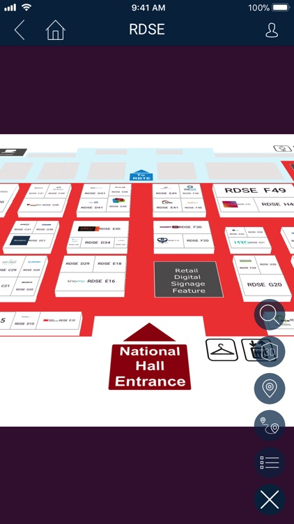 Retail Expo by Reed Exhibitions UK Limited