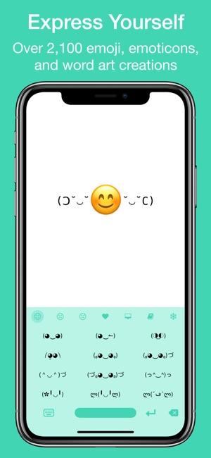 EmojiKey Keyboard on the App Store