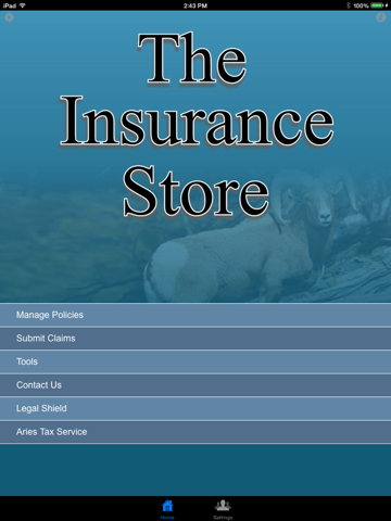 The Insurance Store HD - náhled