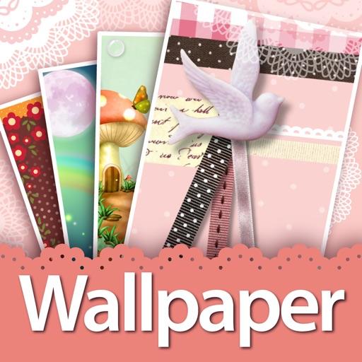 femme de pivot Wallpaper