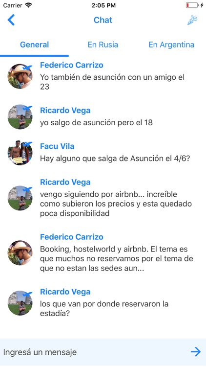 Argentina Al Mundial screenshot-4