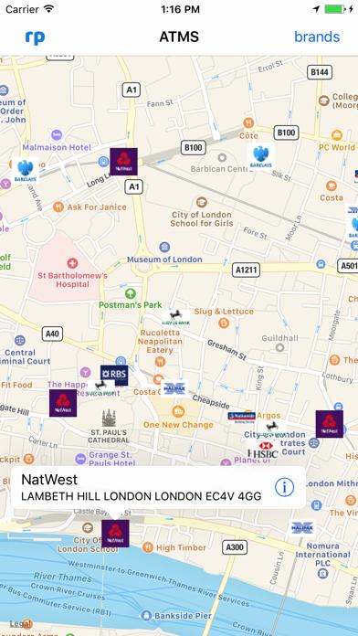 ATMS UK