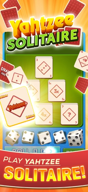 New Yahtzee® with Buddies Dice on the App Store