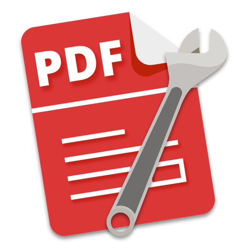 PDF Plus - Merge & Split PDFs