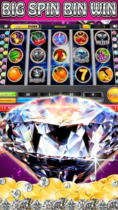 Epic Diamond Classic Bonanza