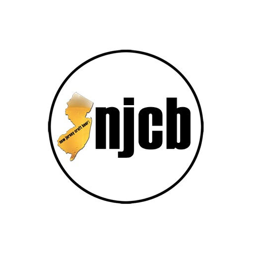 NJCB Stickers