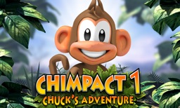 Chimpact 1: Chuck's Adventure TV