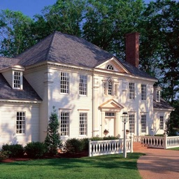 Southern House Ideas