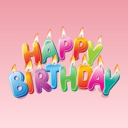 Happy Birthday Party Emoji App