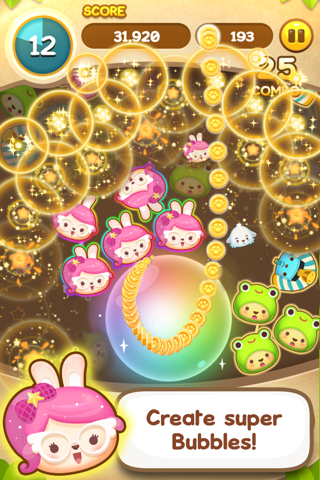 Puchi Puchi Pop screenshot 3