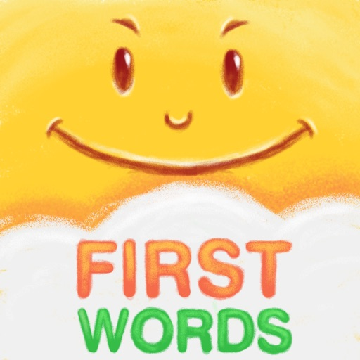 Tabbydo Learn First Words in English for Kids