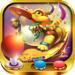 金蟾电玩-捕鱼街机版欢乐水果机游戏