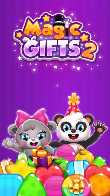 Magic Gifts 2 screenshot-4