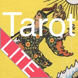 Tarot Card Reader Lite