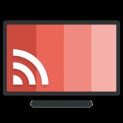 Stream to Chromecast