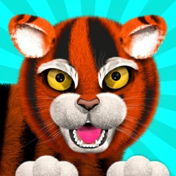 Zoo Puzzle — Kids Learning App